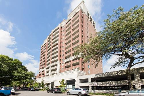828 W Grace Unit 1402, Chicago, IL 60613 Lakeview