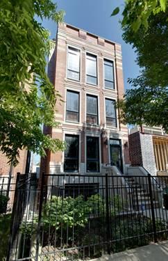 1842 W Armitage Unit 3, Chicago, IL 60622 Bucktown