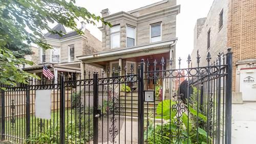 1719 W Greenleaf, Chicago, IL 60626