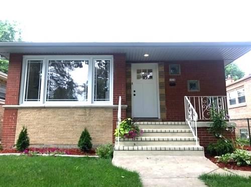 1026 W 104th, Chicago, IL 60643