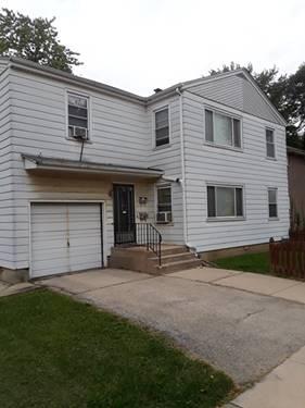 710 Plainfield, Joliet, IL 60435