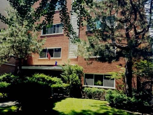 830 Judson Unit 3W, Evanston, IL 60202