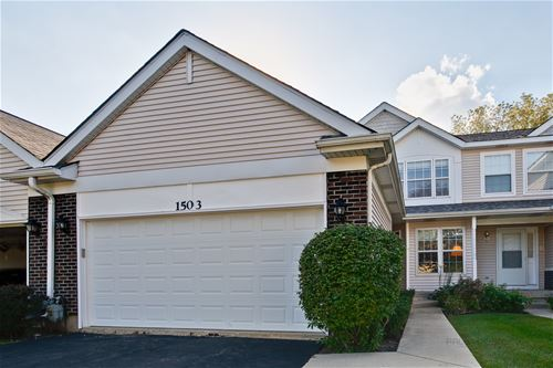 1503 Ashley Unit 0, Woodstock, IL 60098