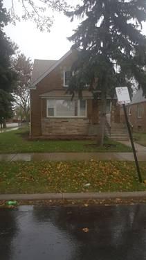 8001 S California, Chicago, IL 60652