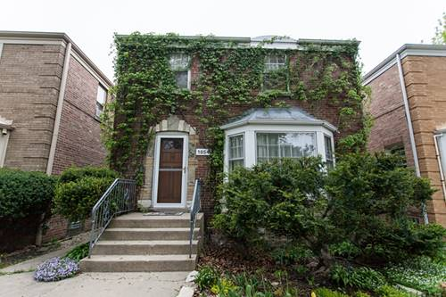 1854 N Nashville, Chicago, IL 60707