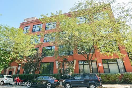 1259 N Wood Unit 202, Chicago, IL 60622 Wicker Park