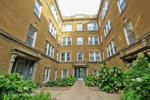 1440 W Roscoe Unit 2, Chicago, IL 60657 Lakeview