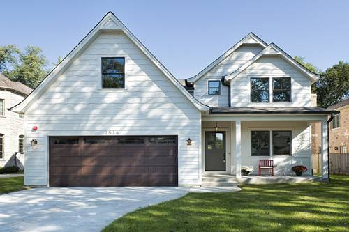 2536 Oak, Northbrook, IL 60062