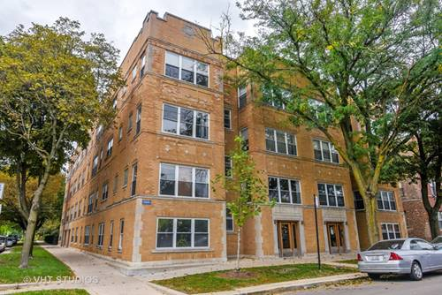 4102 N Hamlin Unit 1, Chicago, IL 60618