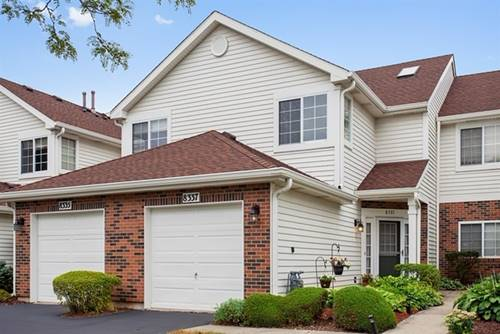 8337 Ripple Ridge, Darien, IL 60561
