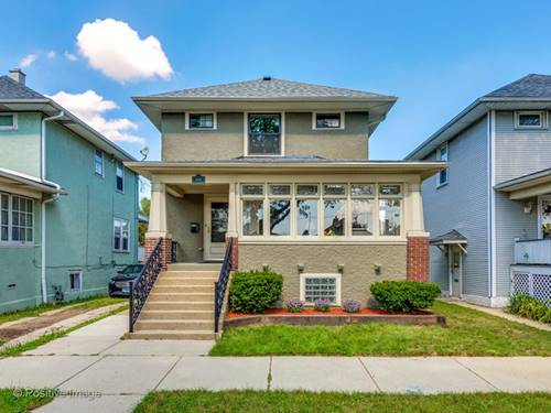 5822 W Berenice, Chicago, IL 60634