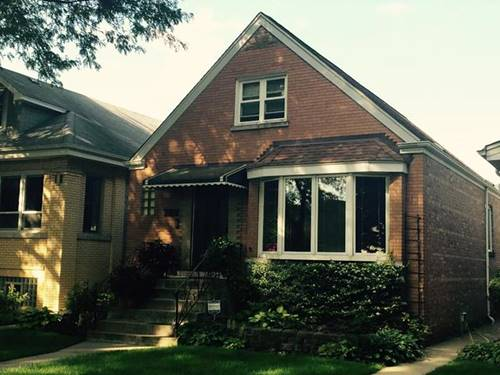 3510 N Normandy, Chicago, IL 60634