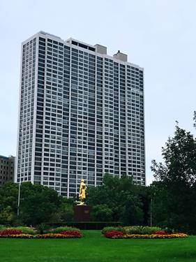 2800 N Lake Shore Unit 2615, Chicago, IL 60657 Lakeview