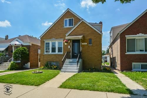 5936 S Kedvale, Chicago, IL 60629