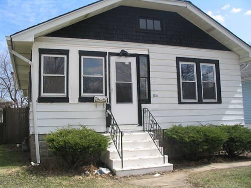 1318 N Prairie, Joliet, IL 60435