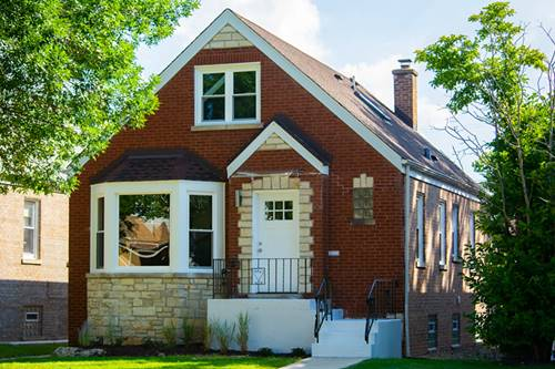 2705 N Melvina, Chicago, IL 60639