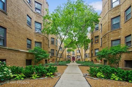 536 W Cornelia Unit 2S, Chicago, IL 60657 Lakeview