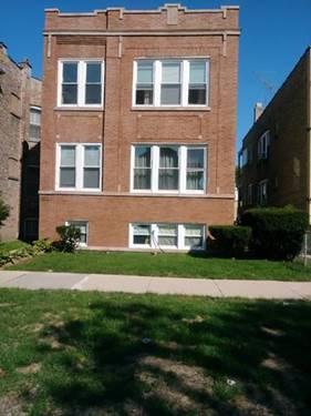 4533 N Harding, Chicago, IL 60625