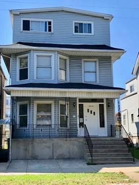 2628 N Lawndale Unit 2, Chicago, IL 60647