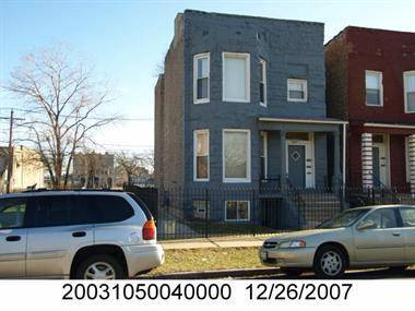 3917 S Calumet, Chicago, IL 60653