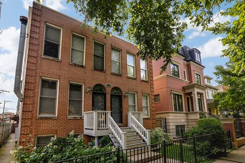 3543 N Bosworth Unit C, Chicago, IL 60657 Lakeview