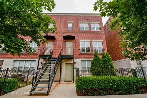 752 W Evergreen Unit B, Chicago, IL 60610