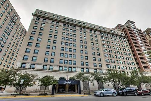 2100 N Lincoln Park West Unit 12ES, Chicago, IL 60614