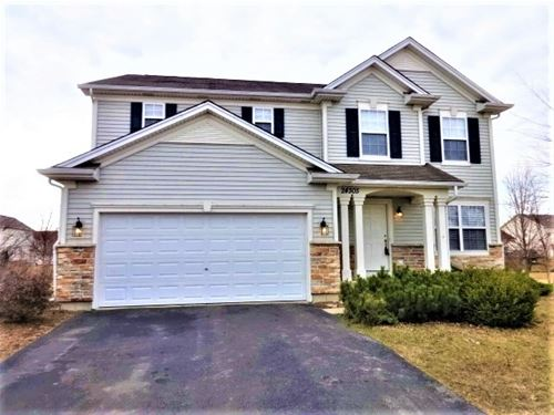 24305 Cedar Creek, Plainfield, IL 60586