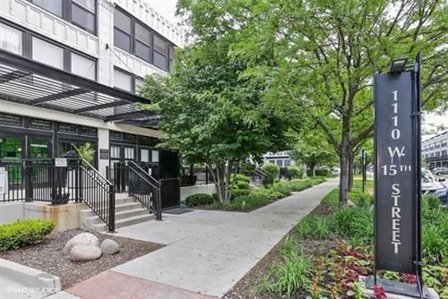 1110 W 15th Unit 112, Chicago, IL 60608
