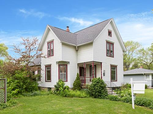 328 Sherman, West Chicago, IL 60185