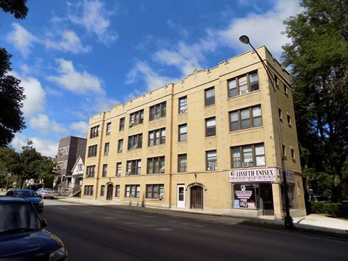 6055 N Ridge Unit 2, Chicago, IL 60660 Edgewater