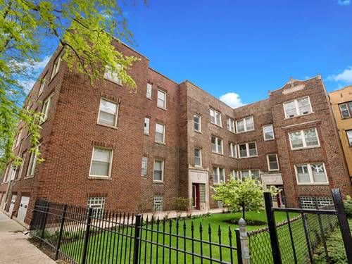 2015 N Leavitt Unit 3, Chicago, IL 60647 Bucktown