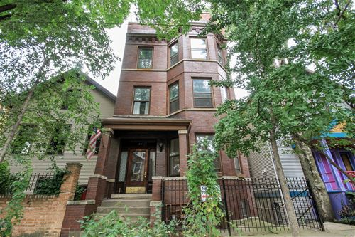 2312 N Greenview, Chicago, IL 60614 West Lincoln Park