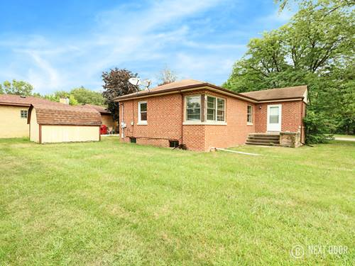 1100 Augusta, Maywood, IL 60153