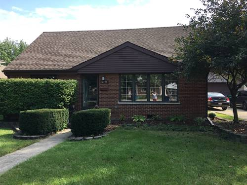 10725 Mcvicker, Chicago Ridge, IL 60415