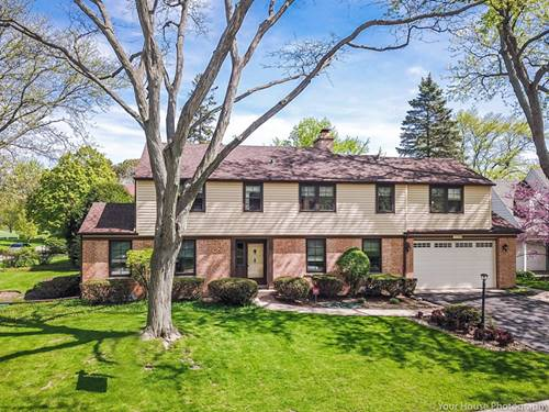 4088 Fairway, Wilmette, IL 60091