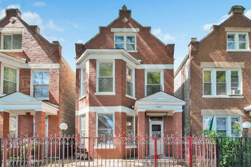3042 S Avers, Chicago, IL 60623