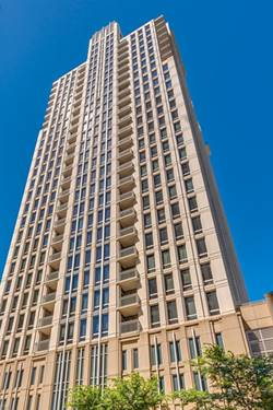 1250 S Michigan Unit 2104, Chicago, IL 60605 South Loop