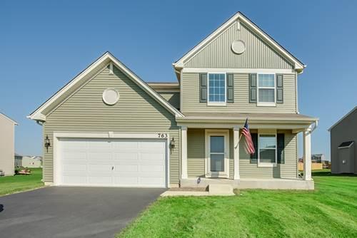 763 Kentshire, Yorkville, IL 60560