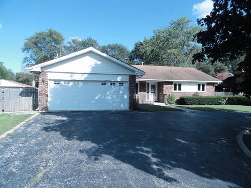17615 Ridgeland, Tinley Park, IL 60477