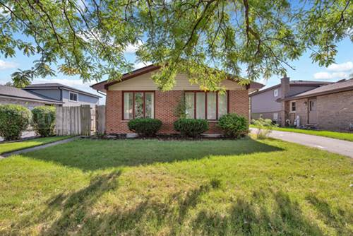 13049 S Spencer, Alsip, IL 60803