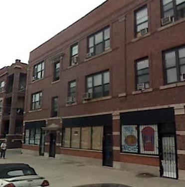 4401 N Hazel Unit 2S, Chicago, IL 60640 Uptown