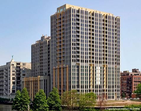 720 N Larrabee Unit 1701, Chicago, IL 60654 River North