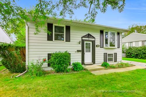 30 N Cedar, Glenwood, IL 60425