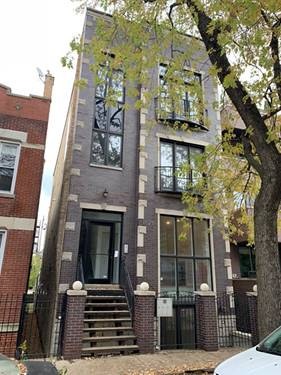 1025 N Marshfield Unit 1, Chicago, IL 60622 Noble Square