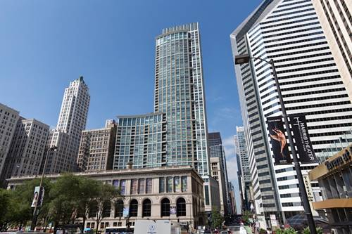 130 N Garland Unit 4304, Chicago, IL 60602 Loop