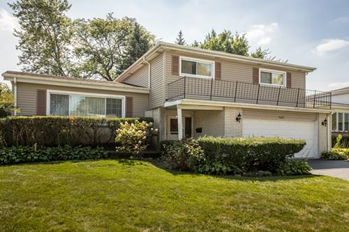 1711 Habberton, Park Ridge, IL 60068