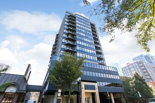 1309 N Wells Unit 1001, Chicago, IL 60610 Old Town