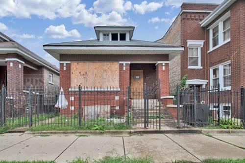 6222 S Artesian, Chicago, IL 60629
