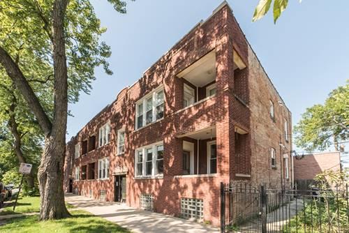 2632 W Francis Unit 1, Chicago, IL 60647 Logan Square
